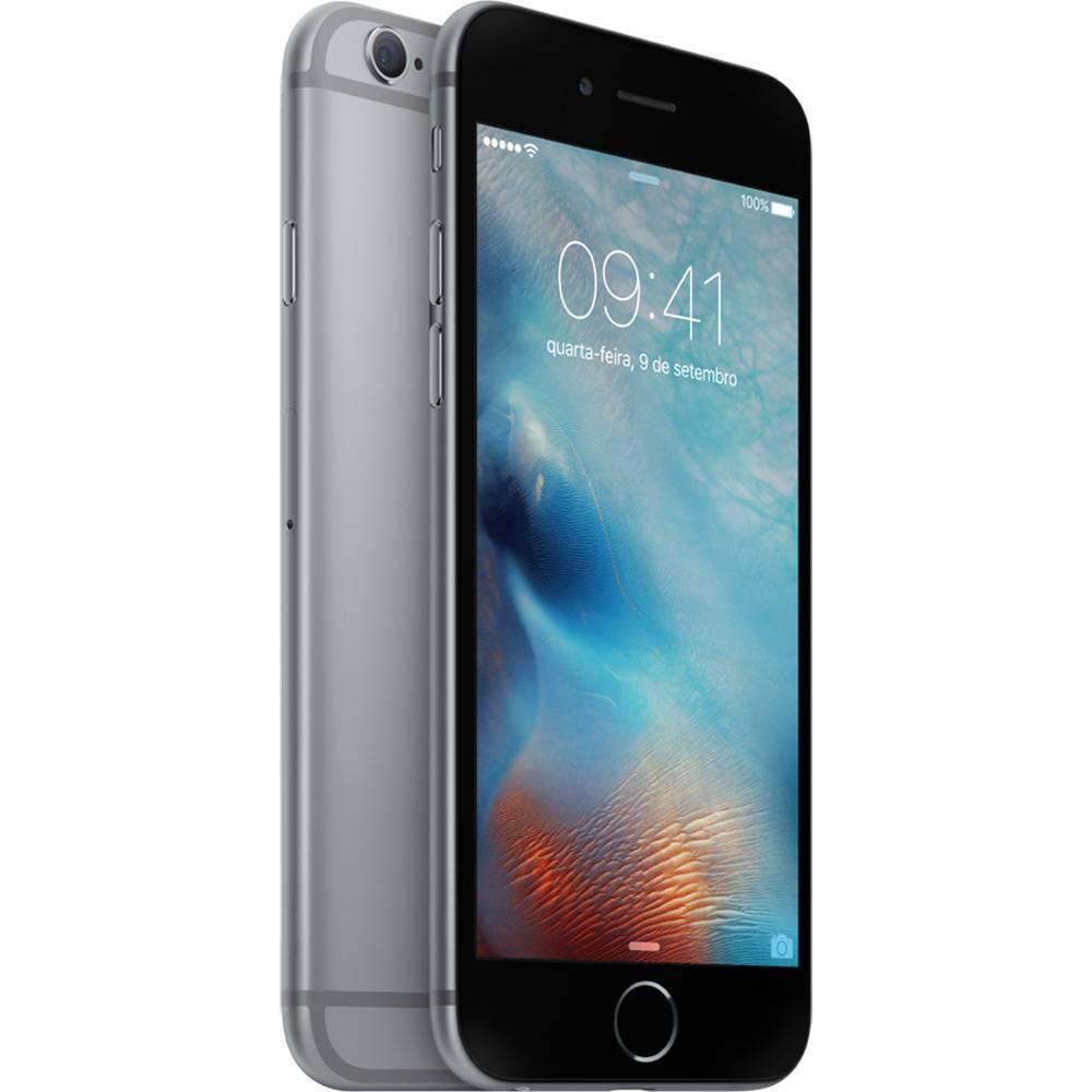 iPhone 6S Plus 64GB Tela 5,5