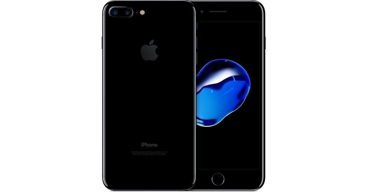 iPhone 7 128GB Desbloqueado IOS 10 Wi-fi + 4G Câmera 12MP - Apple