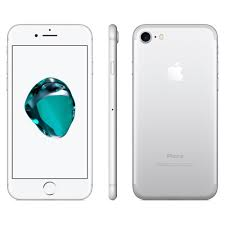 iPhone 7 256GB Desbloqueado IOS 10 Wi-fi + 4G Câmera 12MP - Apple