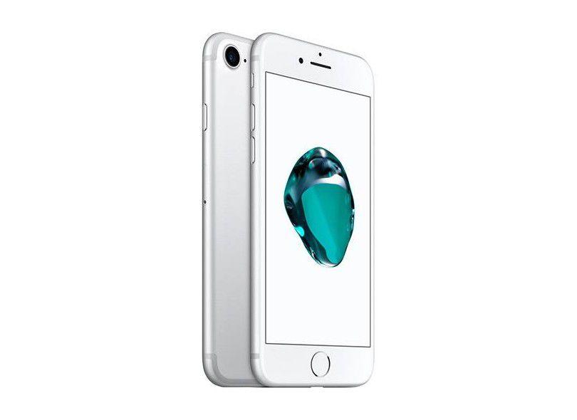 iPhone 7 32GB Desbloqueado IOS 10 Wi-fi + 4G Câmera 12MP - Apple