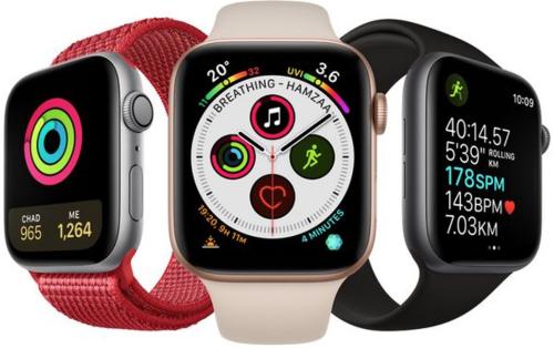 Relógio Apple Watch  Série 3 42Mm