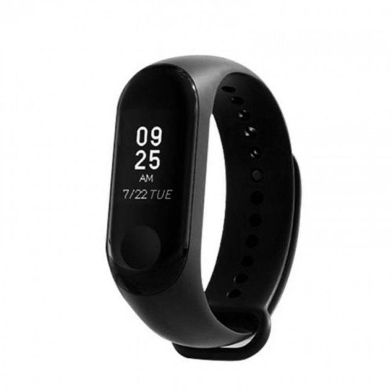 Pulseira Xiaomi Mi Band 3 Smartwatches - Android E Ios - Original