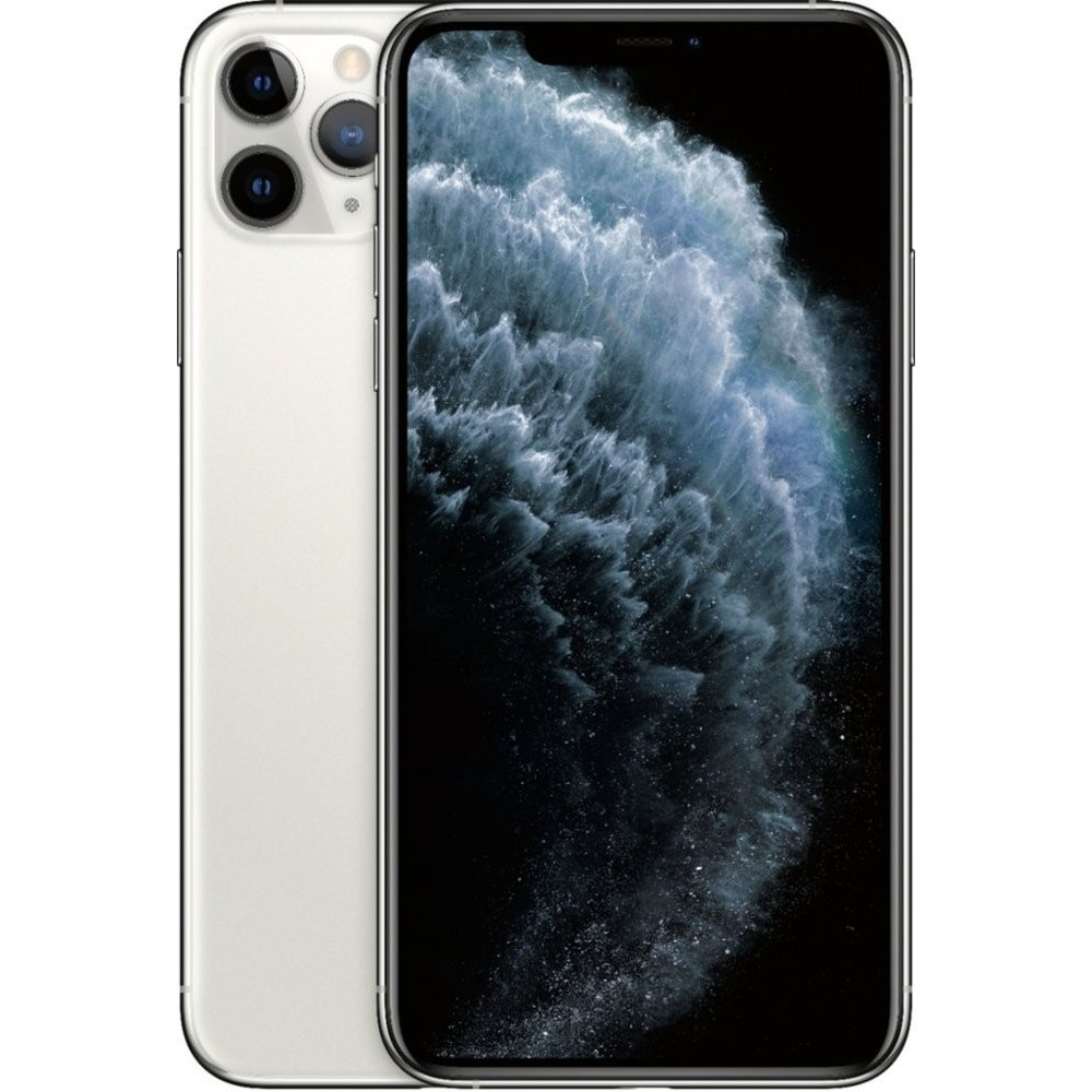 Seminovo de vitrine - iPhone 11 Pro Max 64gb, com Tela de 6,5 1D, 4G,Câmera de 12 MP - Apple