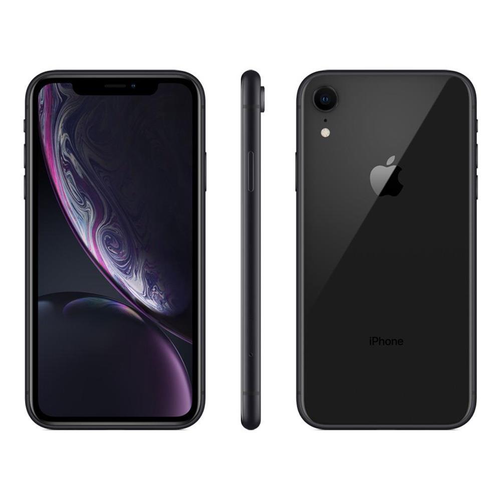 Seminovo de vitrine - iPhone XR 128GB, Tela Retina LCD de 6,1 1D, iOS 12, Câmera Traseira 12MP - Apple