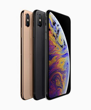 Seminovo de Vitrine - iPhone Xs 256GB IOS12 4G + Wi-fi Câmera 12MP - Apple