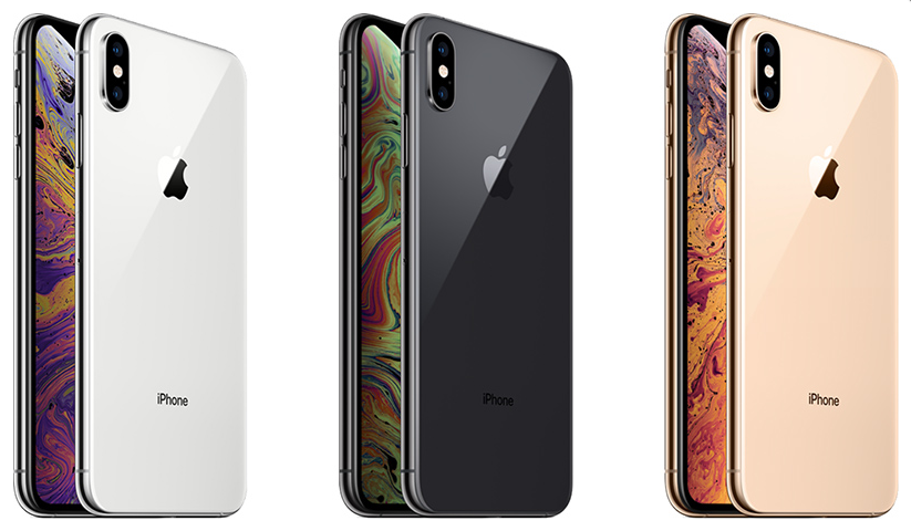 Seminovo de Vitrine - iPhone Xs 64GB IOS12 4G + Wi-fi Câmera 12MP - Apple