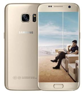 Seminovo de Vitrine - Samsung Galaxy S7 4G LTE Android Mobile Phone Exynos Octa Núcleo 5.1