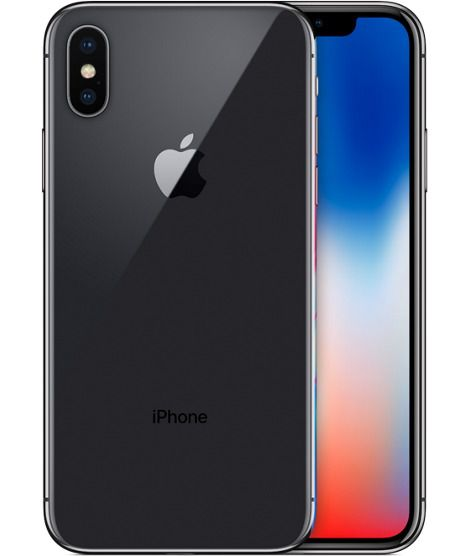 Seminovo de vitrine - iPhone X 64GB IOS 12 4G + Wi-fi Câmera 12MP - Apple
