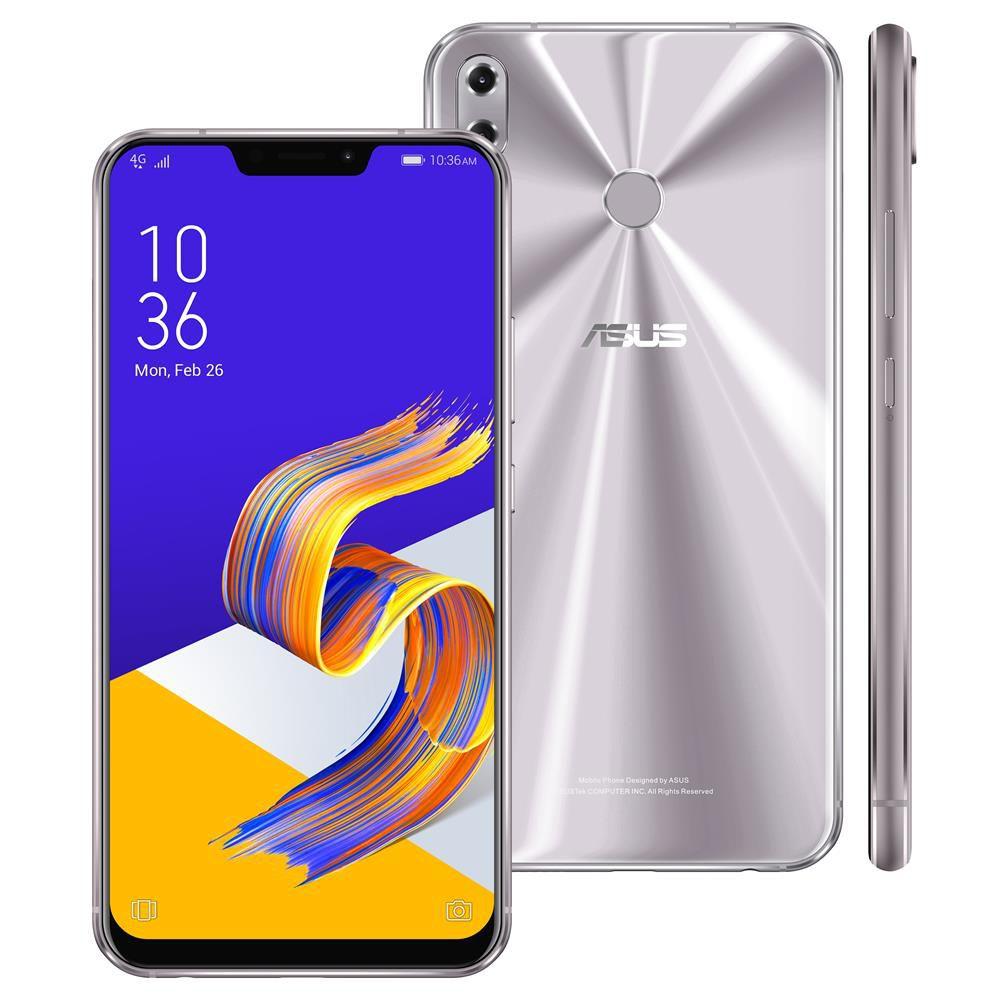Smartphone Asus Zenfone 5  64GB, Tela 6.2