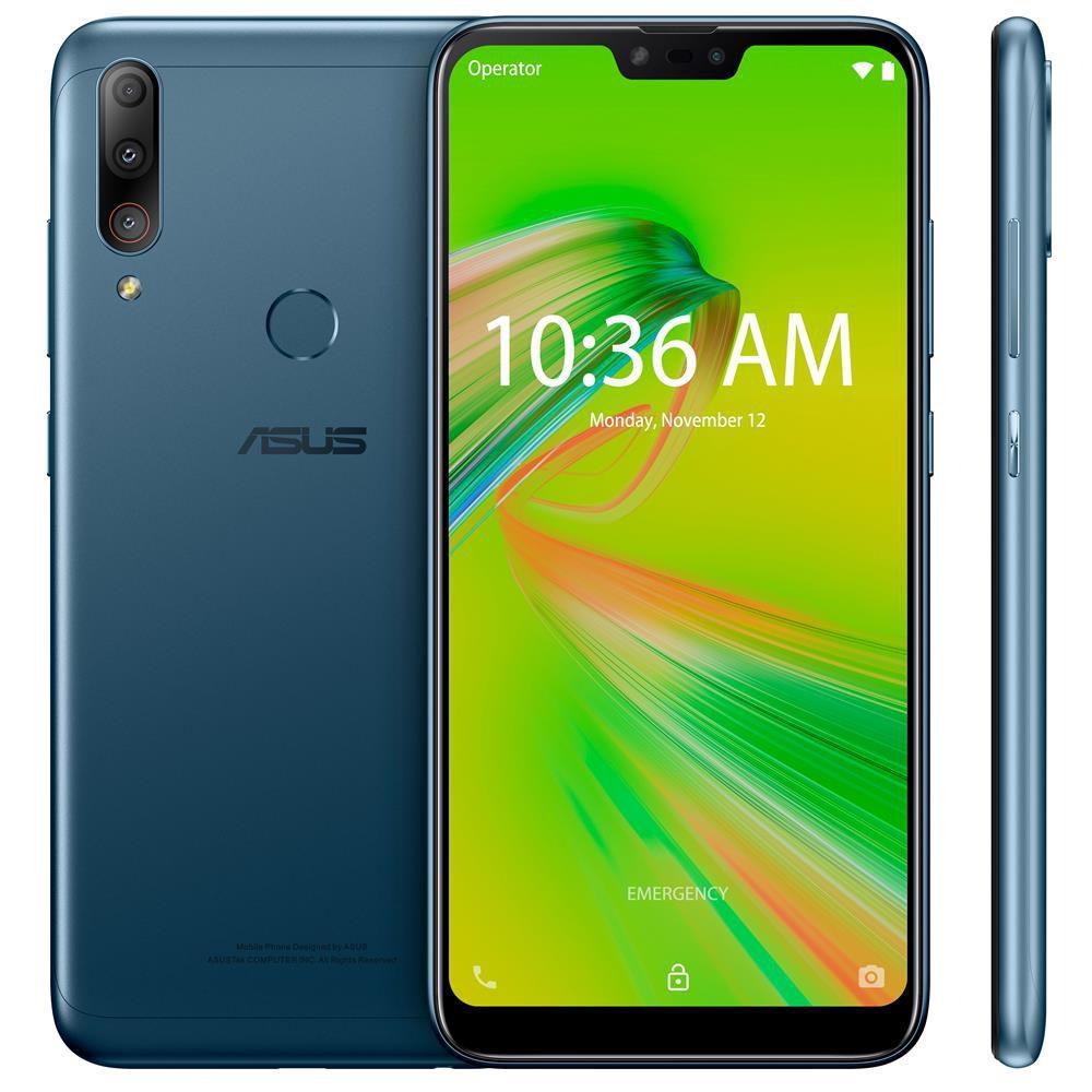 Smartphone Asus ZenFone Max Shot ZB634KL  64GB, Tela 6.2