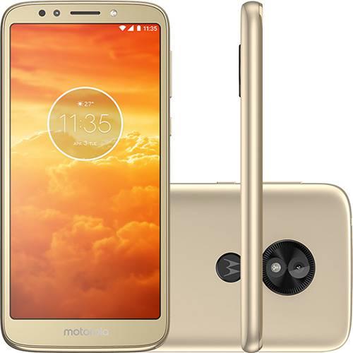 Smartphone Motorola Moto E5 Play 16GB Dual Chip Android - 8.1.0 - versão Go Tela 5.3