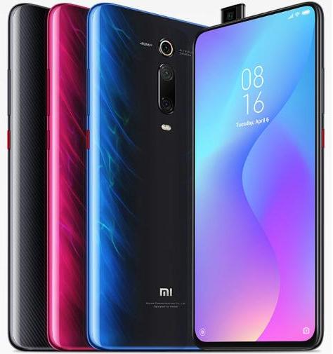 Smartphone Xiaomi Mi 9t 64gb