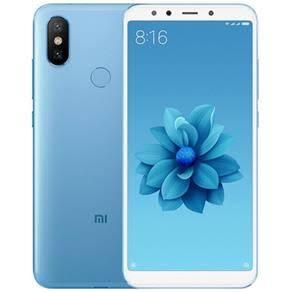 Smartphone Xiaomi Mi A2 Lite 4GB/64GB Dual Sim 5.84