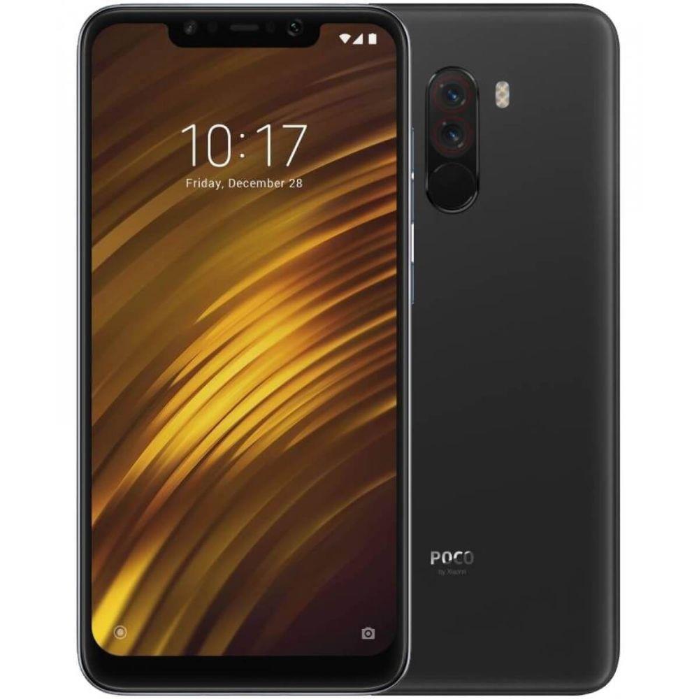 Smartphone Xiaomi Pocophone F1 64Gb 6Gb Ram