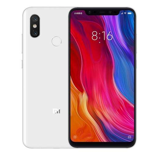 Smartphone Xiaomi Mi 8 128gb