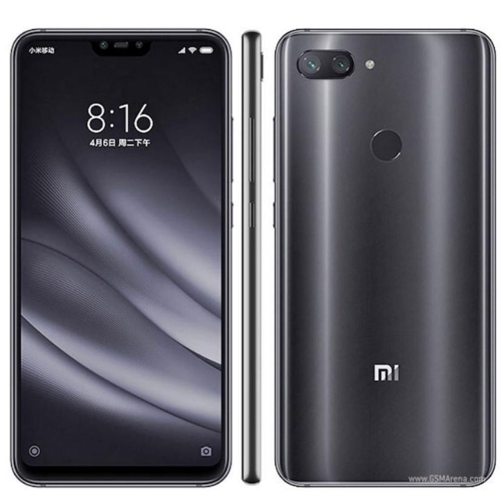 Xiaomi Mi 8 Lite dual Android 8.1 Tela 6.26 128GB Camera dupla 12+5MP