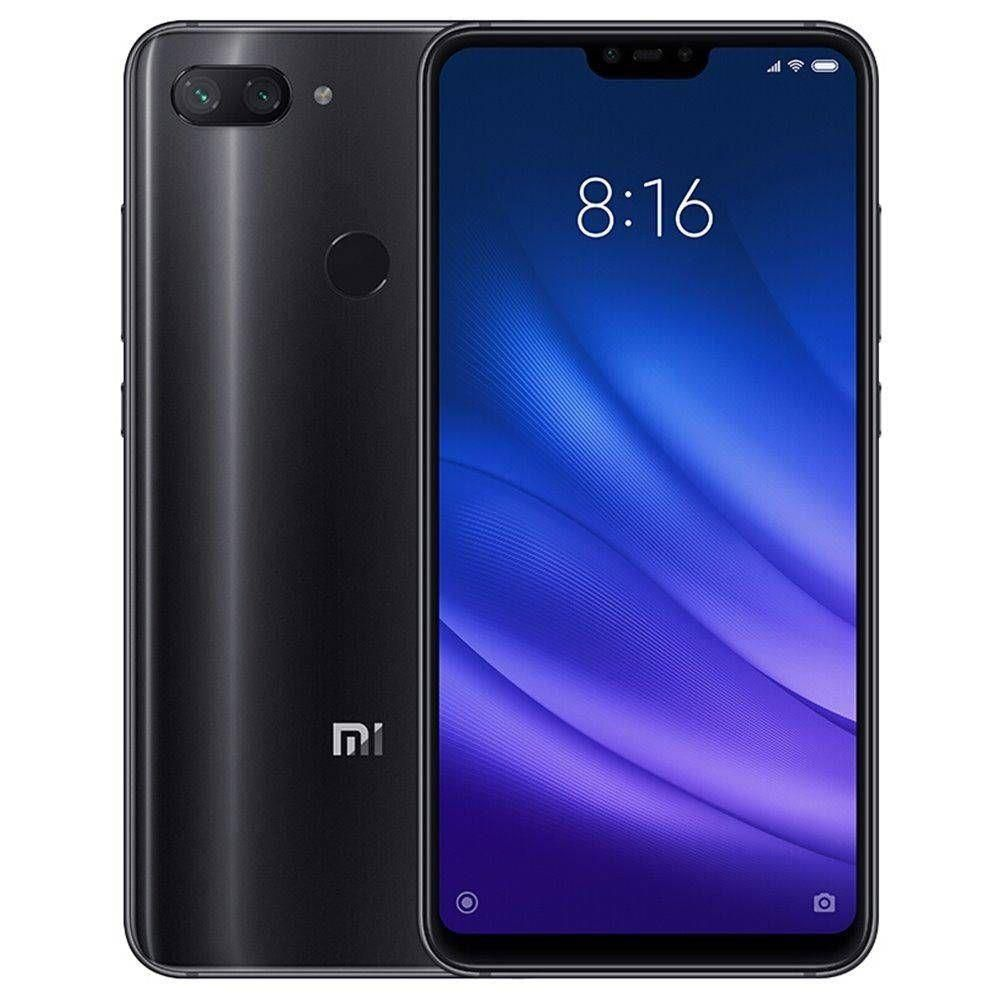 Xiaomi Mi 8 Lite dual Android 8.1 Tela 6.26 64GB Camera dupla 12+5MP