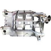 Bomba de Óleo da Hyundai HR  2.5 16V Euro V Motor D4CB  Ano 2012 Até  2017