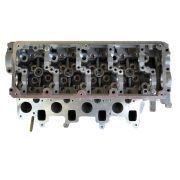 Cabeçote Amarok 2.0 16v Bi Turbo e Mono Turbo Com Cano de Água na Lateral Marca  AMC Espanhol