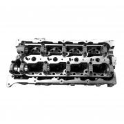 Cabeçote Kia Sorento 2.5 16v v VGT Diesel 170 Cavalos