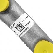 Flauta de Combustível Kia Bongo e Hyundai HR 2.5 16V Ano 2012 a 2021  Produto  Novo Original  Delphi