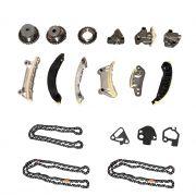 Kit Corrente Distribuição Completo Captiva  e Omega 3.6 V6 24V  Ano 2007 a 2010