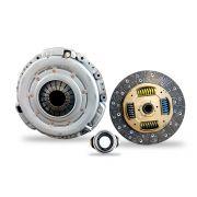 Kit Embreagem Hyundai HR  2.5 16v 6 Marchas Euro 5 Ano 2012 a 2018 Original Valeo