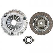 Kit Embreagem Hyundai HR e Kia Bongo K2500  TCI 2.5 16v 6 Marchas Euro 5 Ano 2012 a 2020