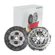 Kit Embreagem Sprinter 515 CDI 2.2 16v Ano 2012 a 2019 Euro 5 Novo Original Luk OM651LA