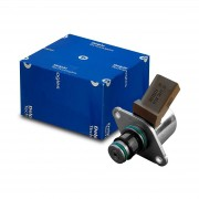 Válvula IMV Bomba de Alta Pressão Kia Bongo K2500 2.5 16v Euro V Ano 2012 a 2020 Nova Original Delphi