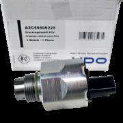 Válvula PCV da Bomba de Alta Pressão da Ford Ranger 3.0 16v Power Stroke Ano 2005 a 2011 Gordinha
