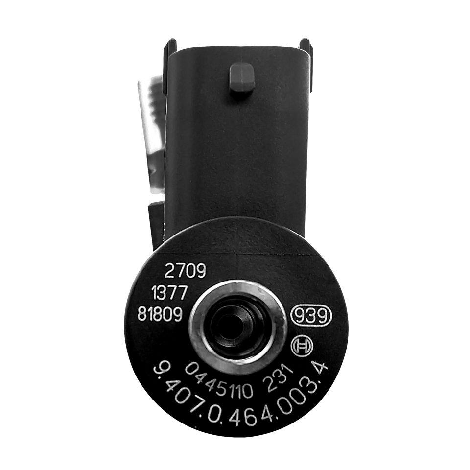 Bico Injetor Agrale Marrua Utilitario AM-50 2.8 12V MWM SPRINT 4.07 TCE Diesel  Novo Original Bosch 0445110231