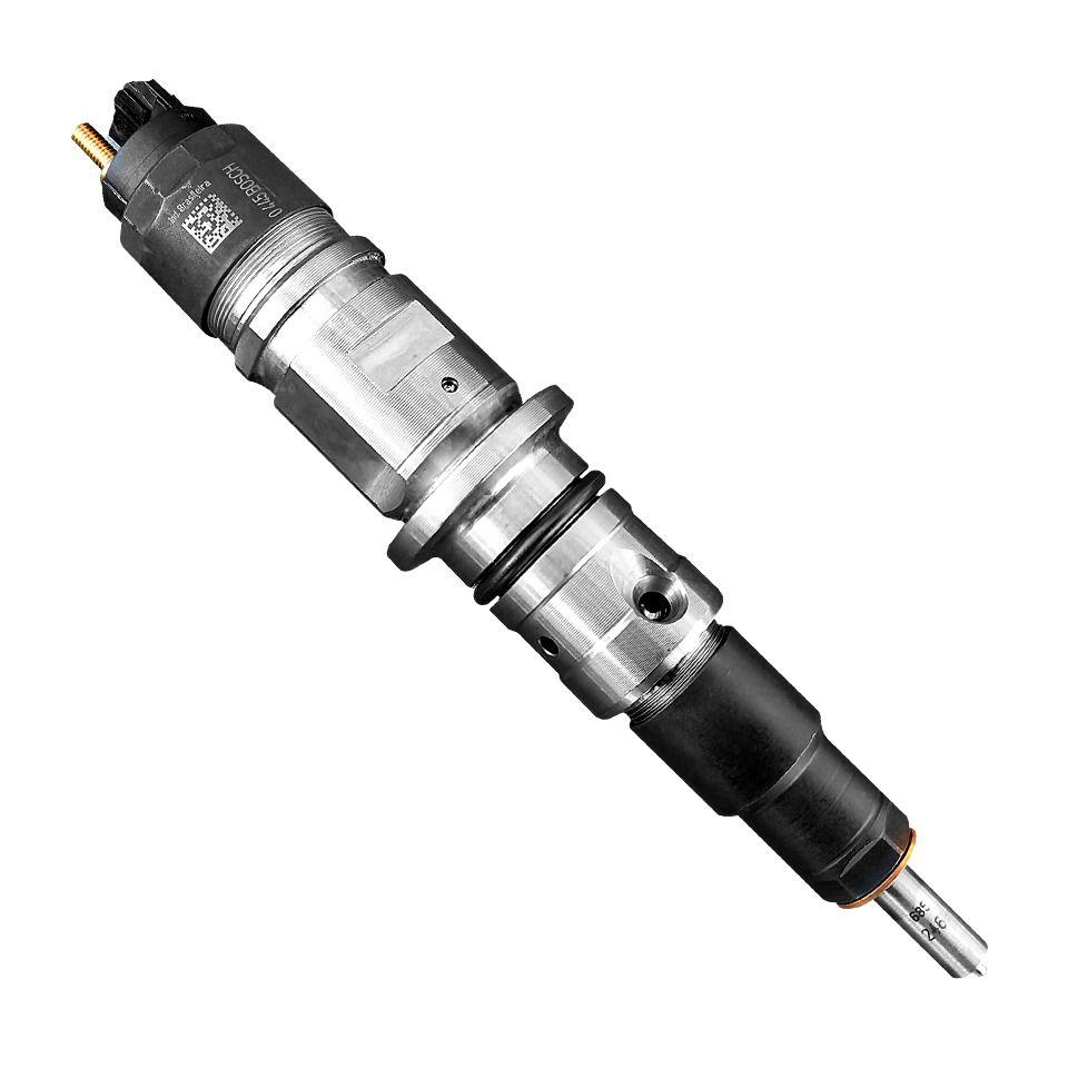 Bico Injetor Iveco Attak 170E28 Euro V Ano 2012 a 2018 Original Bosch  0445120054