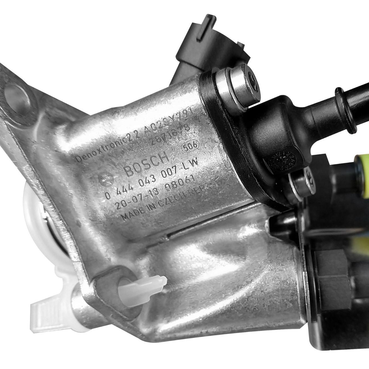 Bico Válvula Dosadora VW Denoxtronic 2.2 0444043007