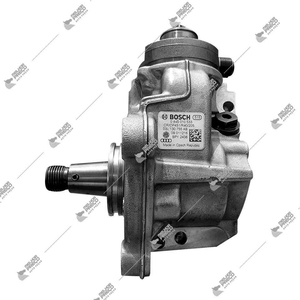 Bomba de Alta Pressão Amarok 2.0 16v TD Remanufaturada  0445010533