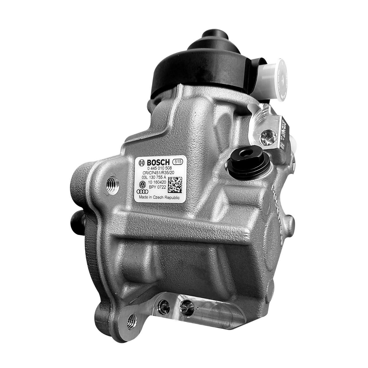 Bomba de Alta Pressão Amarok 2.0 16v TDI Ano 2012 a 2017 Euro V Nova Original Bosch