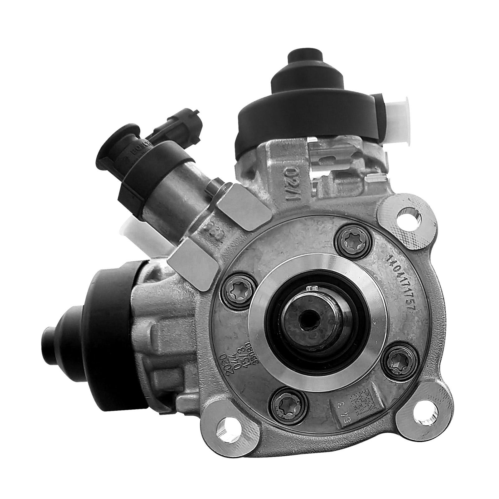Bomba de Alta Pressão Amarok 3.0 V6 TDI Ano 2017 a 2021 Euro V Nova Original Bosch
