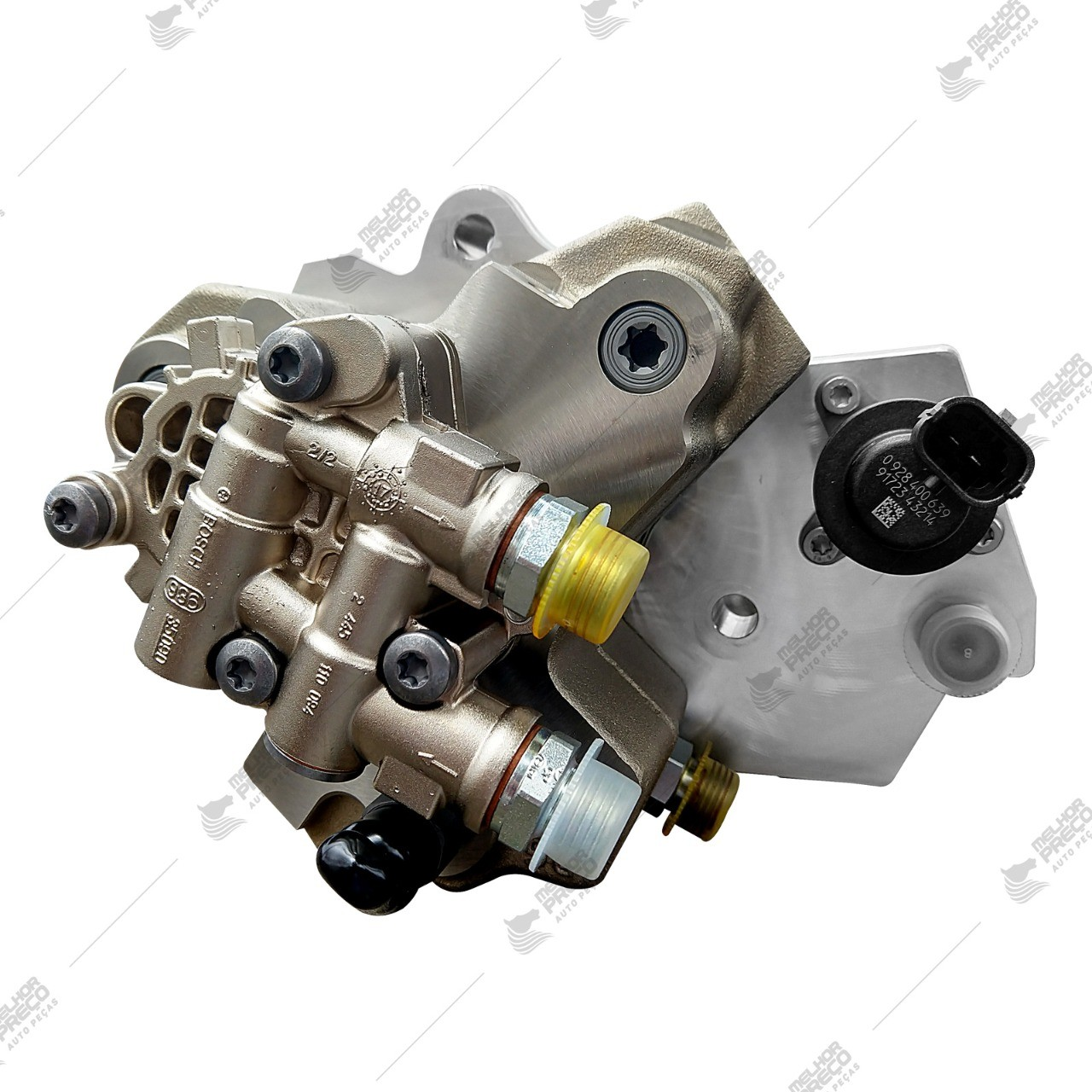 Bomba de Alta Pressão CP3  VW 13-190 Motor MWM X12  4 e 6 Cilindros
