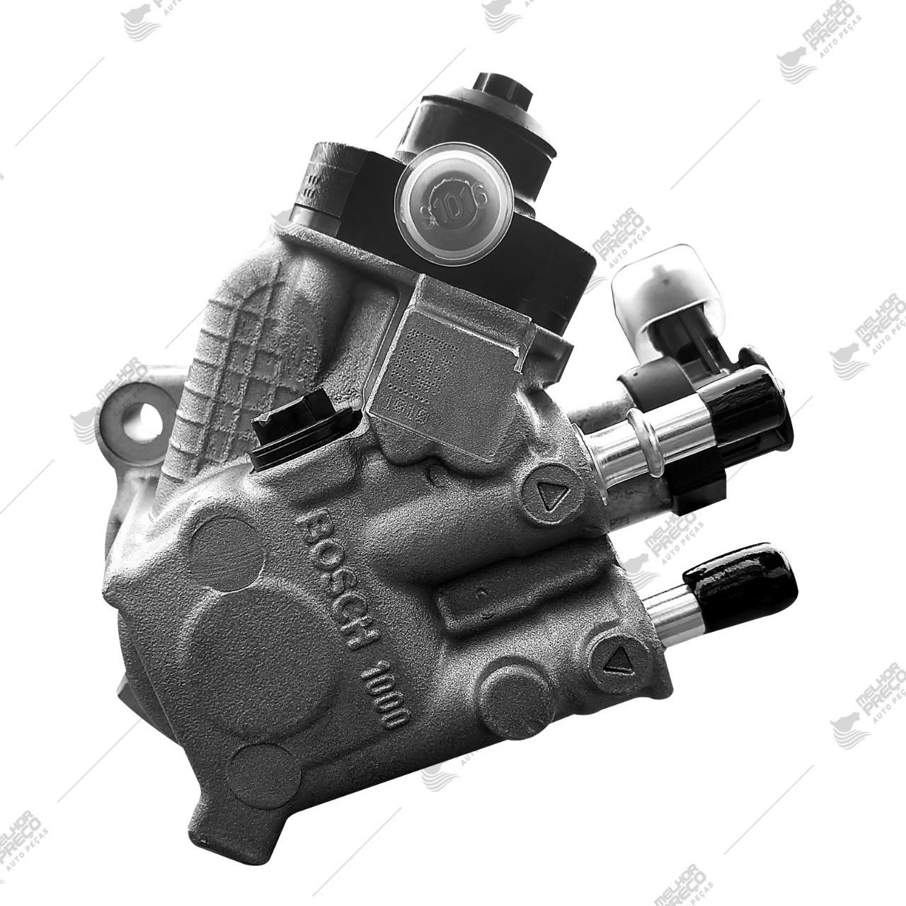 Bomba de Alta Pressão  Daily 55C17 3.0 16V  Ecoline Euro V Ano 2012 a 2019 Remanufaturado