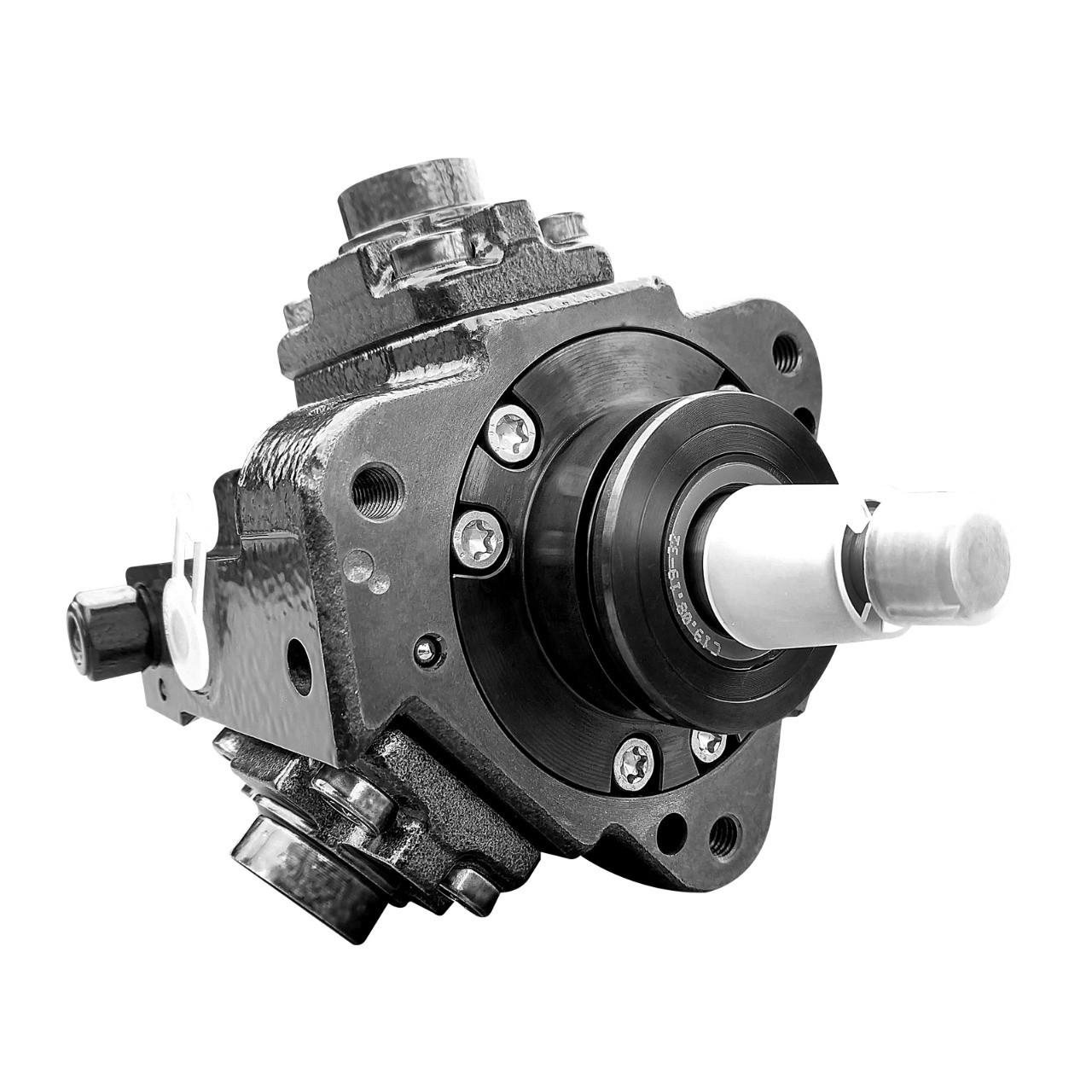 Bomba de Alta Pressão Fiat Ducato / Citröen Jumper / Peugeot Boxer 2.3 16v Euro V 2012 a 2017 Nova Original Bosch