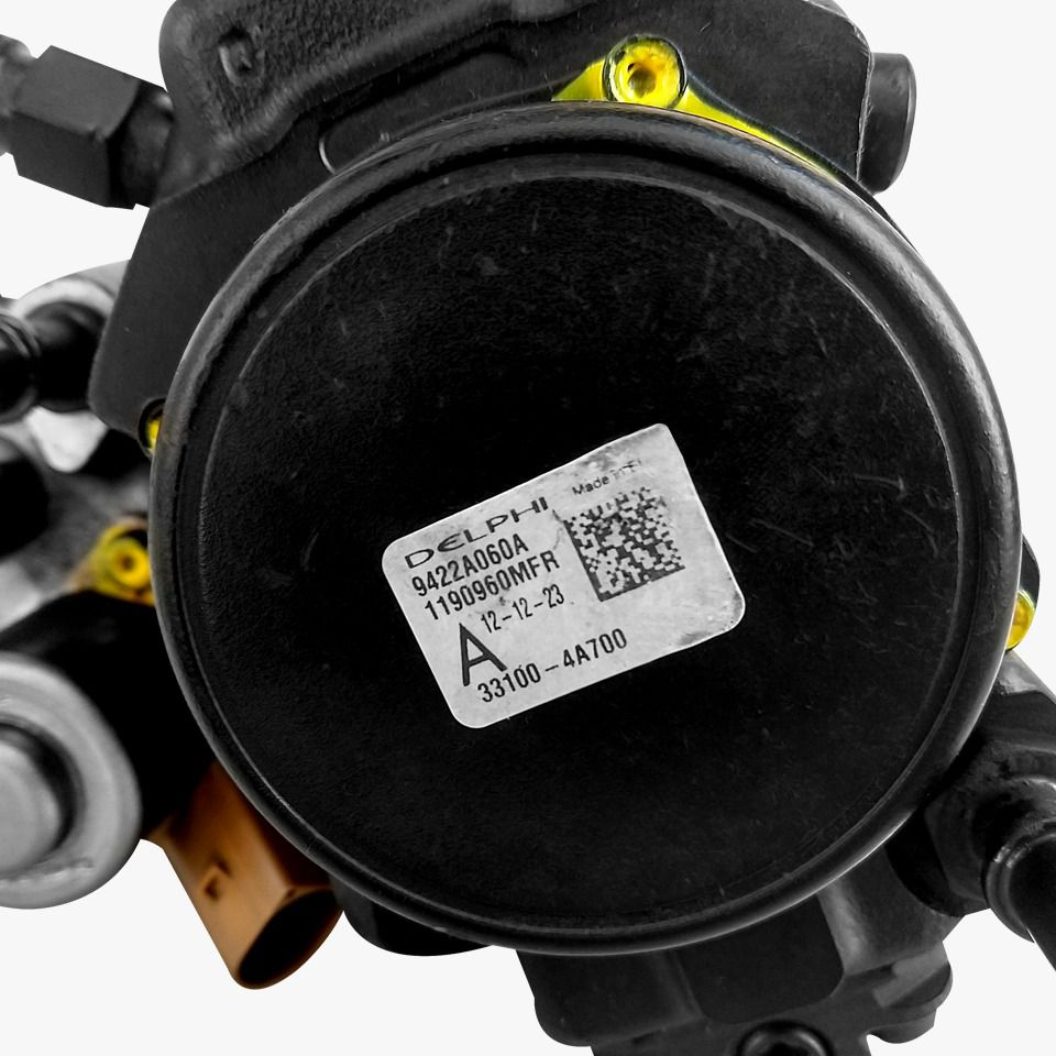 Bomba de Alta Pressão  Hyundai HR 2.5 16v Euro V Ano 2012 a 2017 Semi-Nova