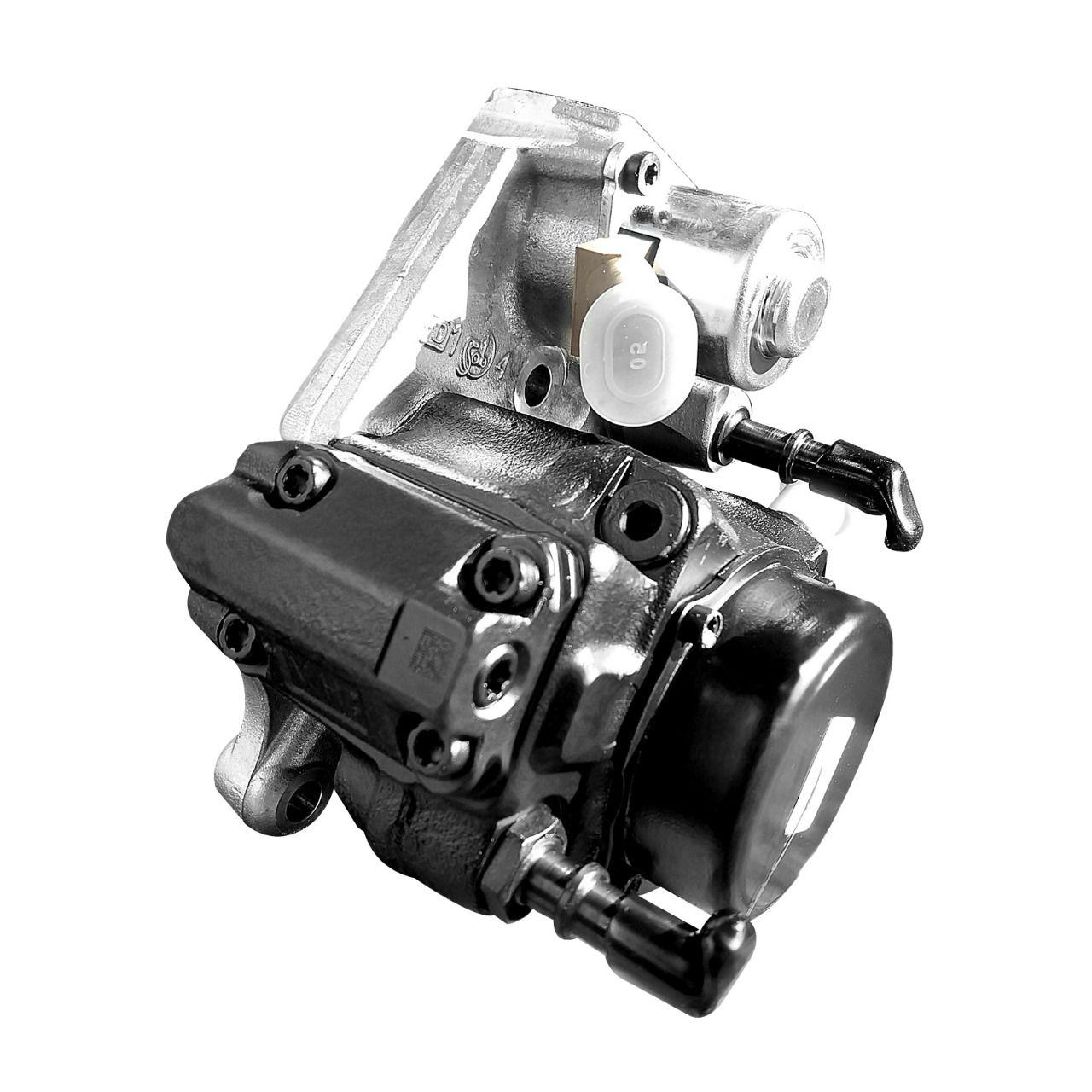 Bomba de Alta Pressão  Hyundai HR e Kia Bongo k2500 TCI 2.5 16v Euro V Ano 2012 a 2017 Nova original Delphi