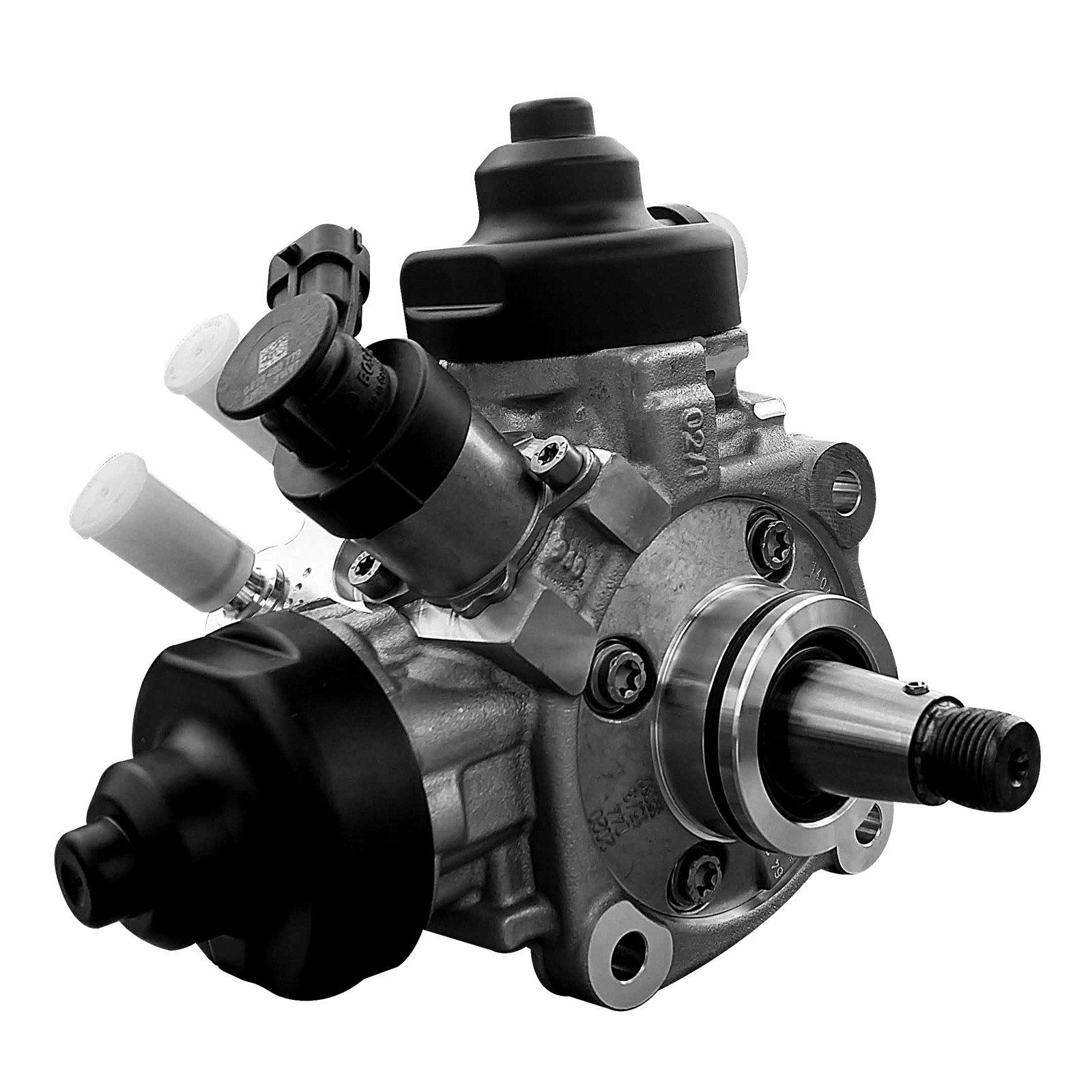 Bomba de Alta Pressão  Jeep Grand Cherokee Limited 3.0 V6 Diesel  CRDI 4X4 Nova Original Bosch