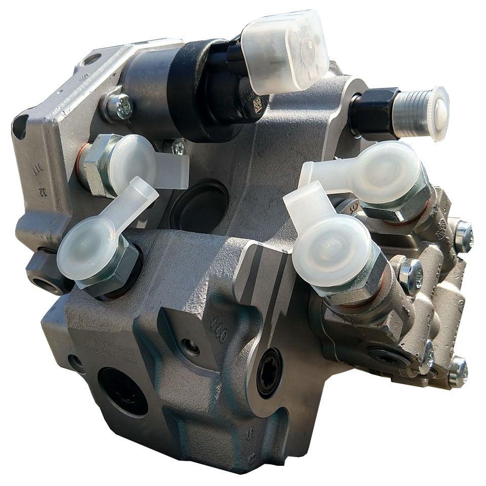 Bomba de Alta Pressão Motor Cummins ISB 4 e 6 Cilindros Nova Original Bosch 0.445.020.007 ou  0.445.020.175
