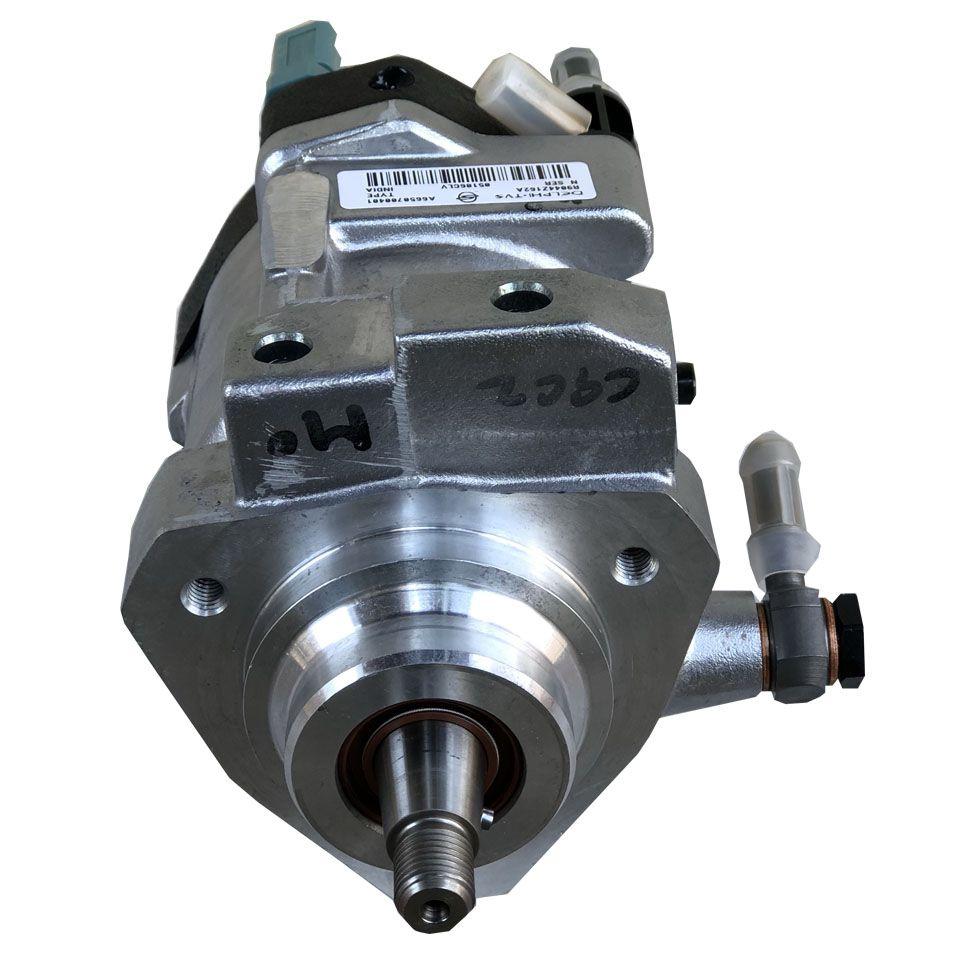 Bomba de Alta Pressão Ssangyong Actyon 2.0 16v Diesel Ano 2007 Até 2011 Euro 3  Nova original Delphi
