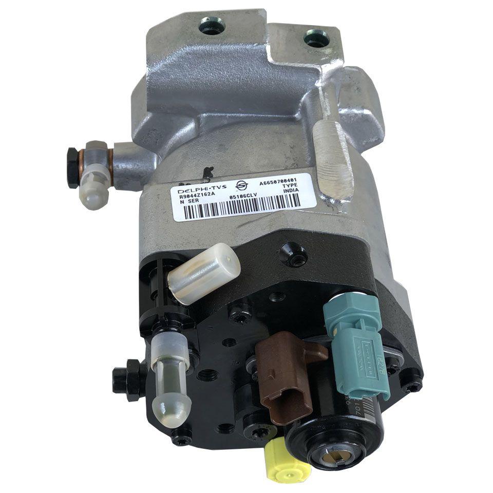 Bomba de Alta Pressão Ssangyong kyron  2.7 20 V 5 Cilindros Diesel Ano 2007 Até 2011 Euro 3  Nova original Delphi