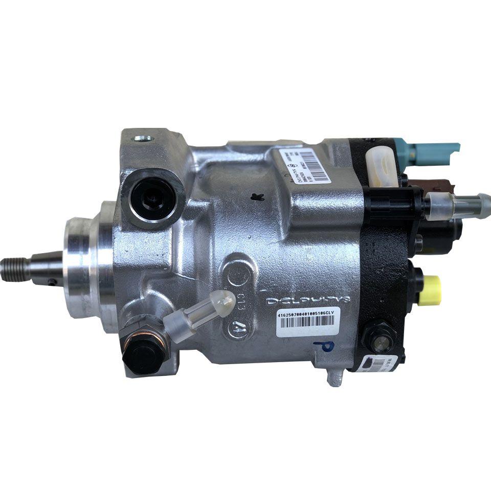 Bomba de Alta Pressão Ssangyong Rextron 2.7 20V 5 Cilindros Diesel Ano 2007 Até 2011 Euro 3  Nova original Delphi