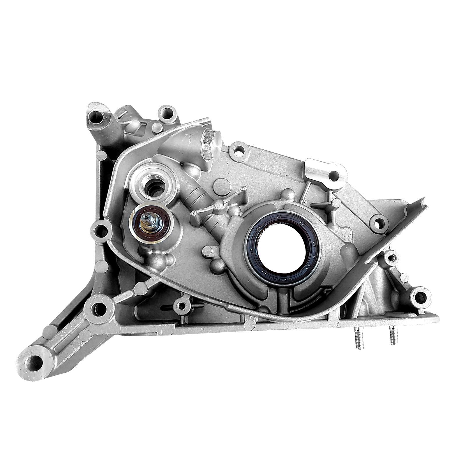 Bomba de Óleo Hyundai  Galloper 2.5 8v Diesel