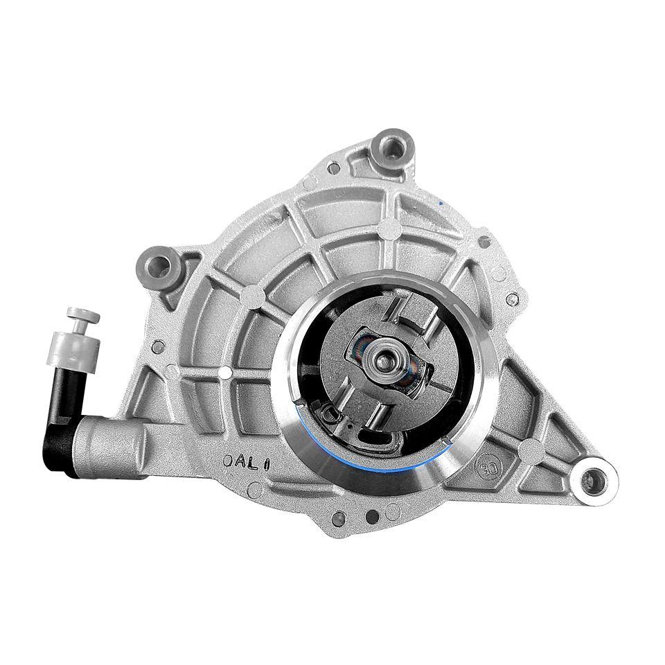 Bomba de Vácuo Bongo K2500 TCI  2.5 16v Euro V Ano 2012 a 2017 Nova Original  Mobis