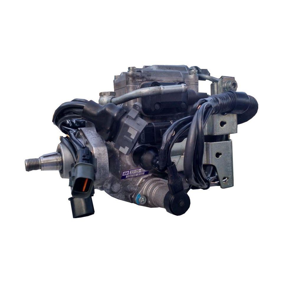 Bomba Injetora Hyundai HR 2.5 8v 2005 a 2011 (Remanufaturada)